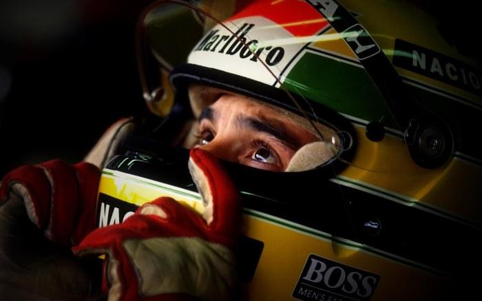 Ayrton Senna: Já foi há 20anos