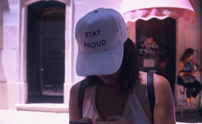 PROCURA-SE: pessoas anti-preconceito que não se importem de falar sobreisso
