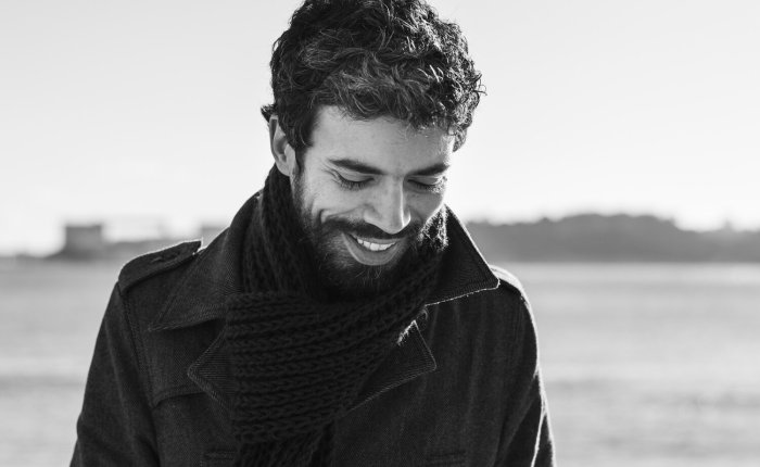 """João Tordo: """"Escrever é um ofício que leva muitos anos a aprender e que nunca seaprende"""""""