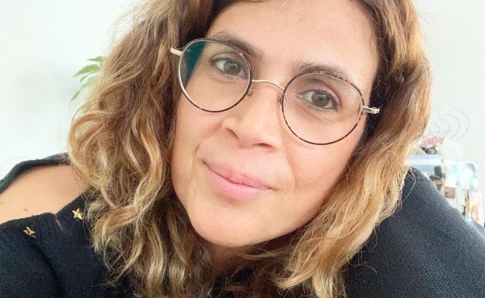"""Catarina Raminhos: """"As minhas filhas acham curioso quando digo que escrevo livros mas não sou escritora"""""""