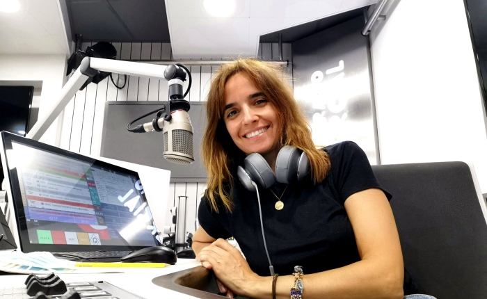 """Joana Azevedo: """"Gostava de ser terapeuta de casais ou presidente daJunta"""""""