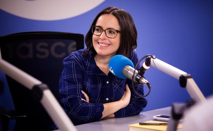 """Joana Marques: """"Os meus amigos dizem que por dentro sou uma idosa de 73anos"""""""