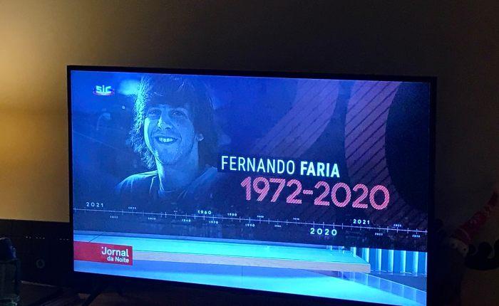 Carta aberta ao Fernando, que nunca a vailer